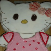 Torte Hello Kitty - Privat